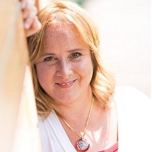 Claudia Susanne Schwarz
