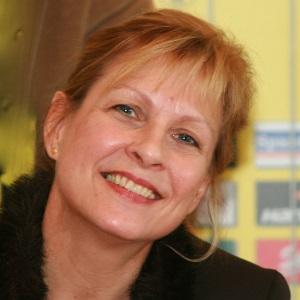 Angelika Zeisberg