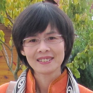 Bailan Xia