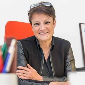 Ina Rebenschütz-Maas
