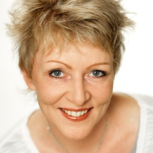 Christina Holsten