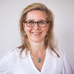 Anna F. Rohrbeck