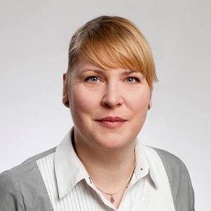 Dominika Czerniawska-Gastmann